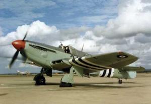 Fairey Firefly AS.5/AS.6