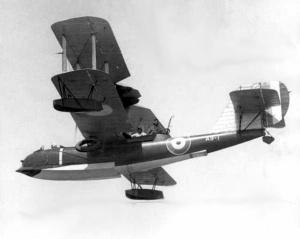 Supermarine Seagull III