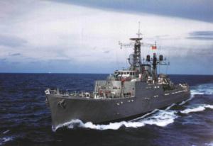 HMAS Quickmatch