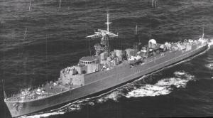 HMAS Quadrant