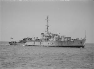 HMAS Barwon