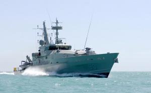 HMAS Broome (II)