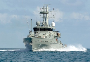 HMAS Bundaberg (II)