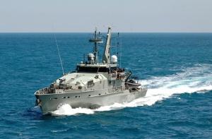 HMAS Maitland