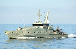 HMAS Bathurst (II)