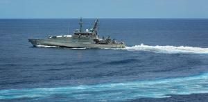 HMAS Albany