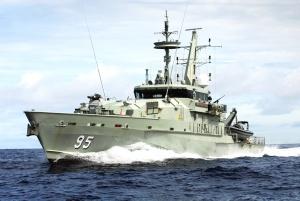 HMAS Maryborough (II)