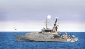 HMAS Glenelg (II)