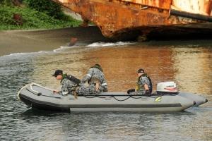 General Purpose Inflatable Boat (GPIB)
