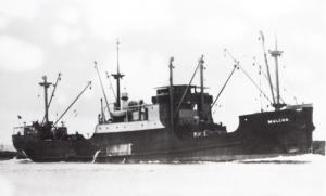 HMAS Mulcra