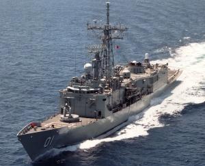 HMAS Adelaide (II)