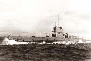 HMAS AE2