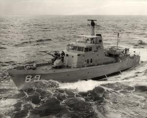 HMAS Assail (I)