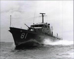 HMAS Acute