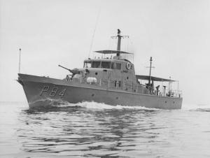 HMAS Aitape