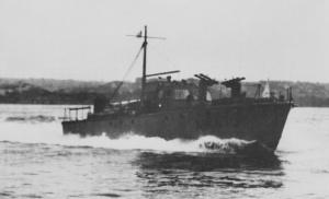HMAS Alatna