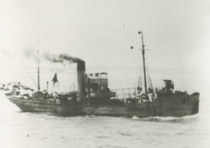 HMAS Bonthorpe