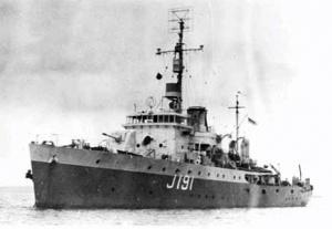 HMAS Broome (I)