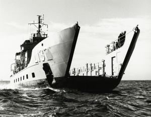 HMAS Buna