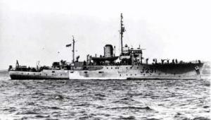 HMAS Bunderberg (I)
