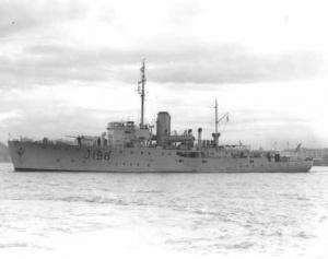 HMAS Burnie (I)