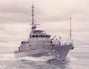HMAS Cessnock (II)