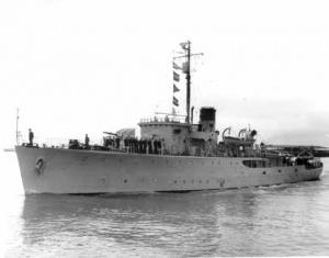HMAS Colac