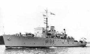HMAS Cootamundra