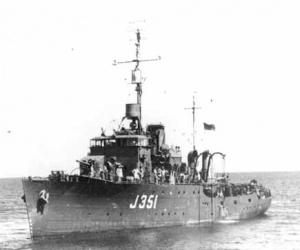 HMAS Cowra