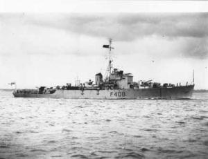 HMAS Culgoa