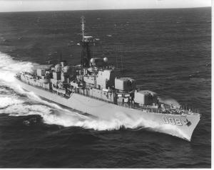 HMAS Vendetta (II)