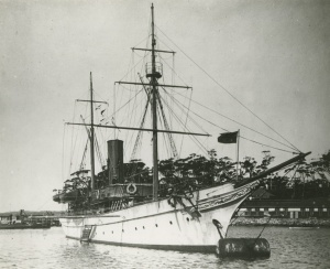 HMAS Franklin