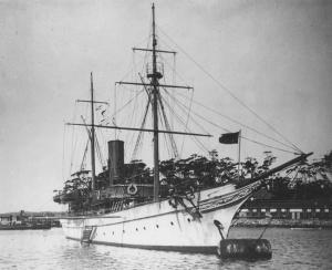 HMAS Franklin