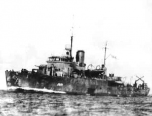HMAS Geelong (I)