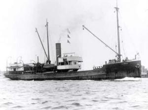 HMAS Gunbar (I)