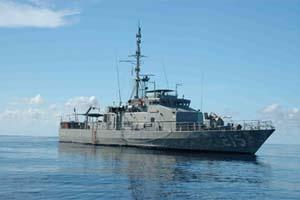 HMAS Geelong (II)
