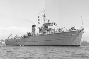 HMAS Gull