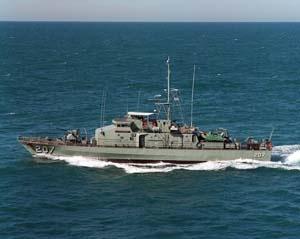 HMAS Launceston (II)