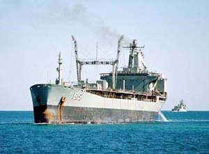 HMAS Westralia (II)