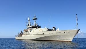 HMAS Wollongong (III)