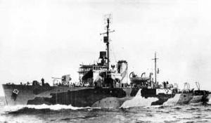 HMAS Horsham (I)