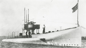 HMAS J1