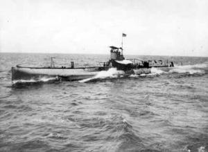 HMAS J2
