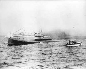 HMAS J3