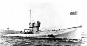 HMAS J4