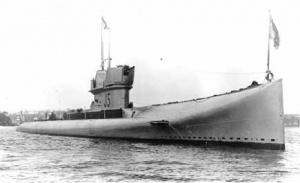 HMAS J5