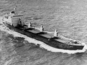 HMAS Jeparit (I)
