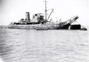 HMAS Koala (I)