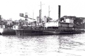 HMAS Koompartoo