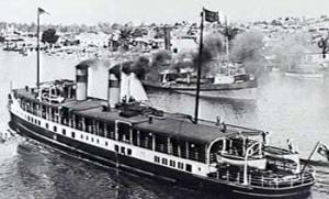 HMAS Koopa